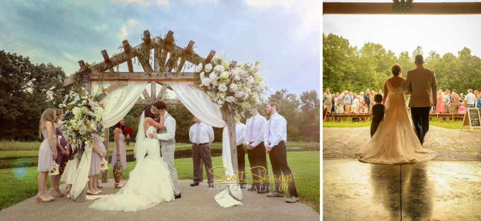 I am able to capture stunning pictures indoors and out, so you can take home beautiful wedding photographs.
